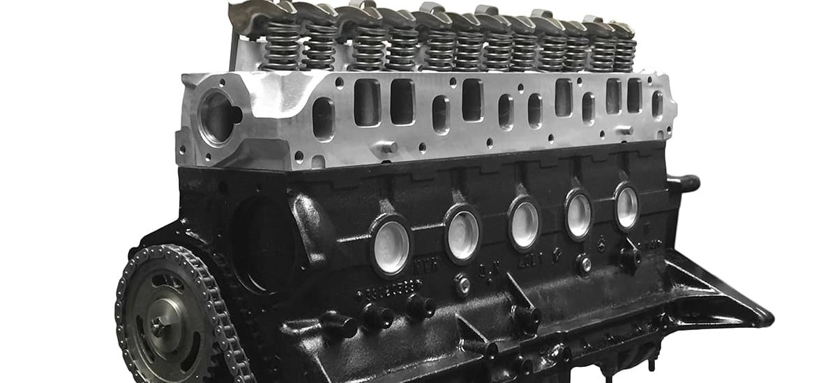 Kendall Dodge Chrysler Jeep Ram >> Is a New Inline Six Engine On the Way For FCA?   Kendall Dodge Chrysler Jeep Ram