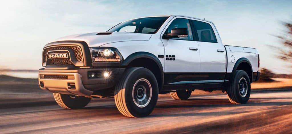 2018 Ram 1500 Rebel Kendall Dodge