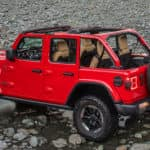 2019 Jeep Wrangler Kendall Dodge