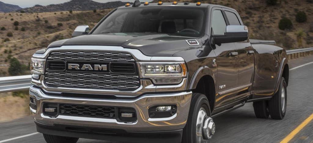 2019 Ram 3500 Kendall Dodge