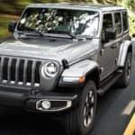 Jeep Wrangler 2019 Kendall Dodge