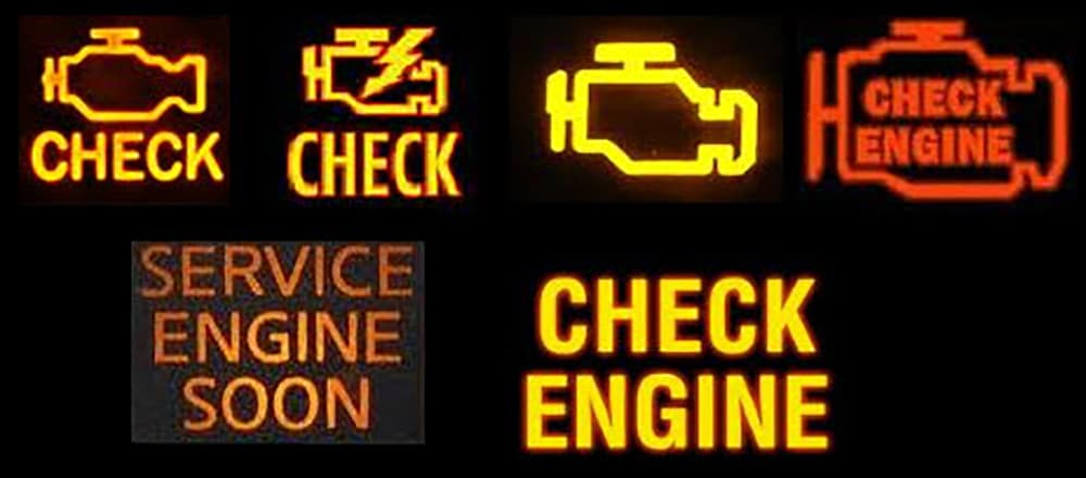 Check Engine Kendall Dodge