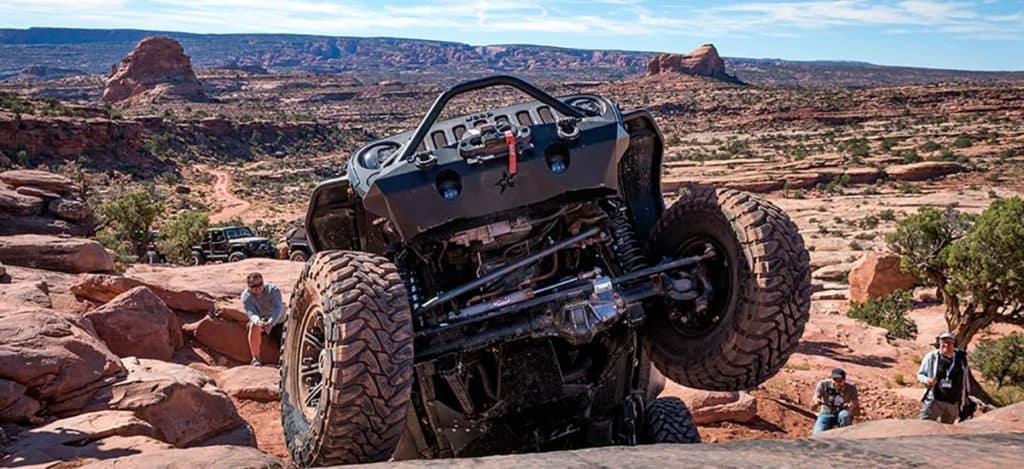 Moab Kendall Dodge