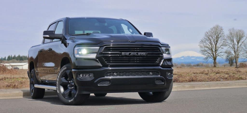 2019 Ram 1500 Kendall Dodge