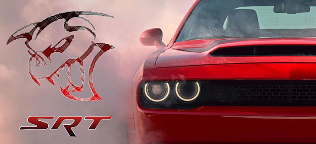 2020 Dodge Challenger Srt Ghoul Too Good To Be True