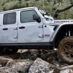 2020 Gladiator Grey Kendall Dodge