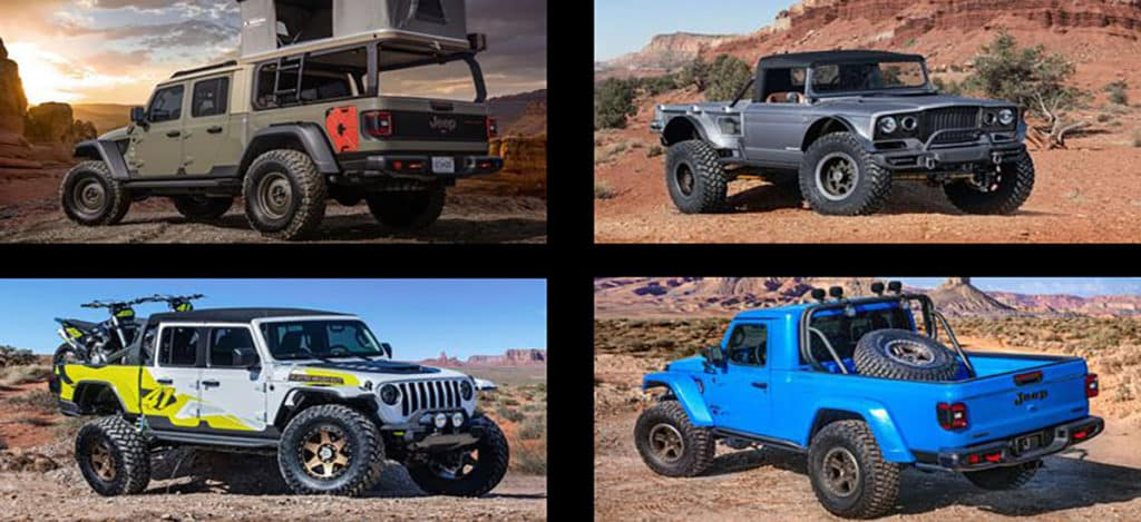 Jeep Concepts Kendall Dodge