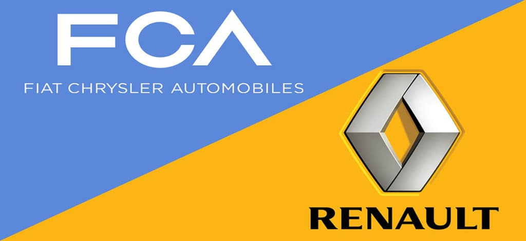 FCA Renault Merger Kendall
