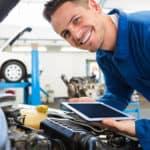 Mechanic Kendall Dodge Summer