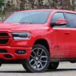 Ram 1500 Kendall Dodge