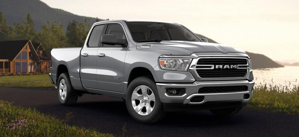Best Family Truck >> The 2019 Ram 1500 Wins Best Family Truck Award Kendall