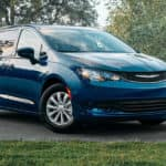 2020 Voyager Kendall Dodge