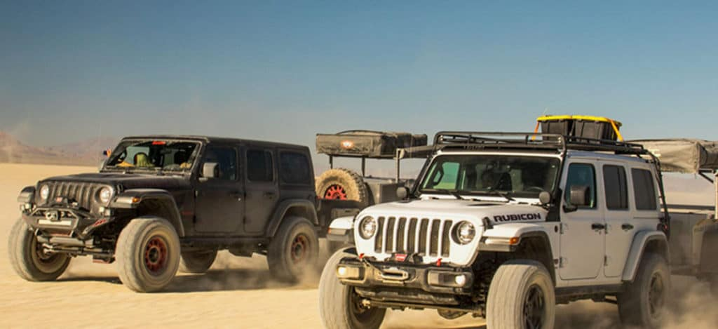 Easter Jeep Safari In Moab Postponed For The First Time In 53