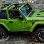 2019 Jeep Rubicon Kendall Dodge