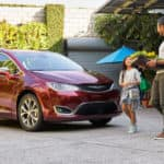 2019 Pacifica Kendall Dodge