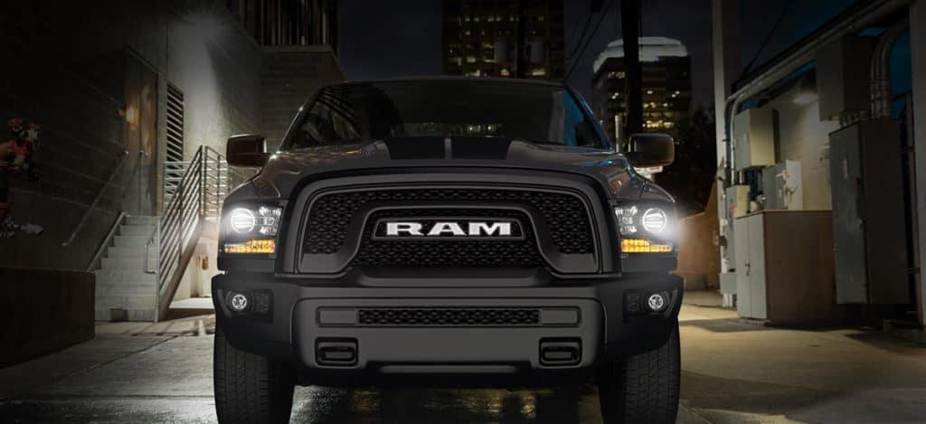 Ram Kendall Dodge