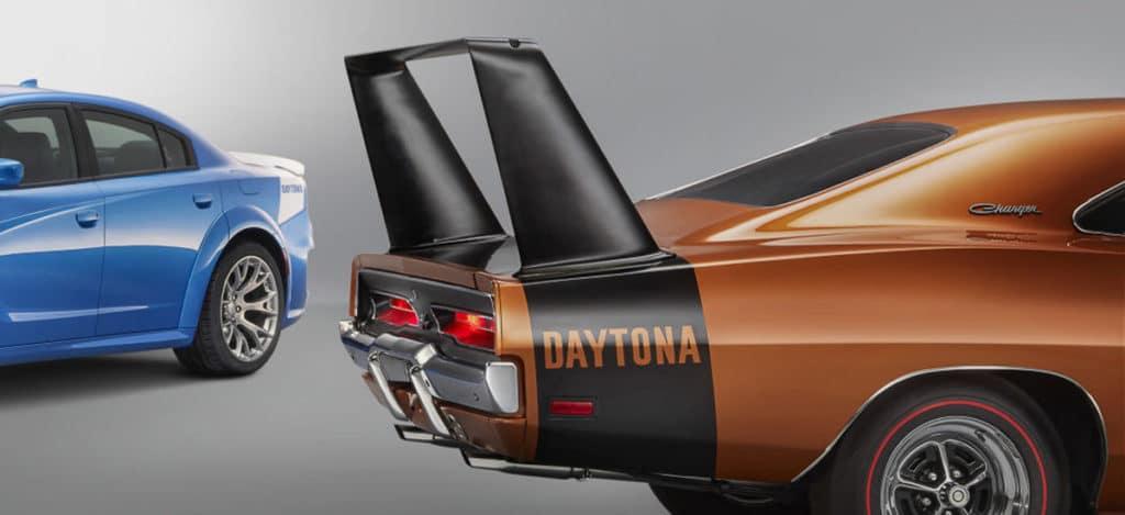 2020 Daytona Kendall Dodge