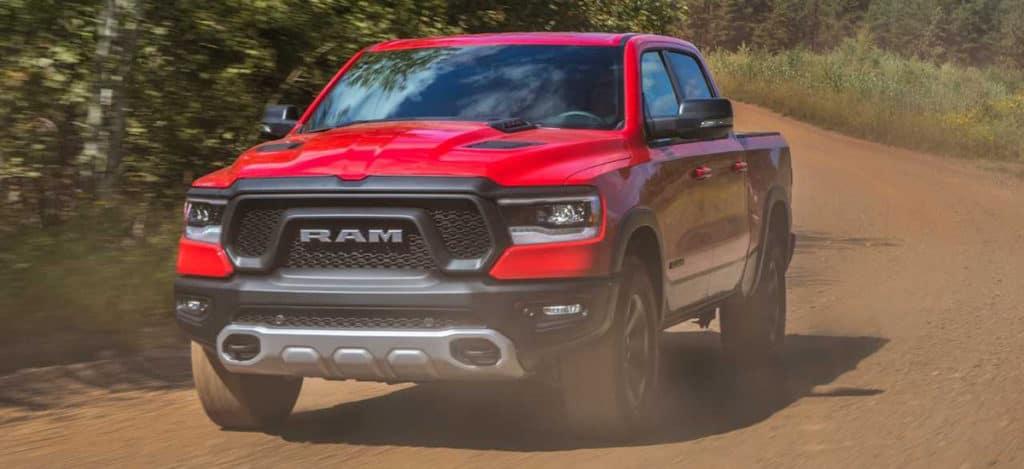 2020 Ram Eco Kendall Dodge