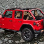 2019 Jeep Wrangler Rubicon Kendall Dodge