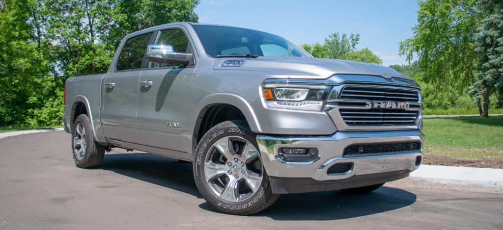 Ram 5th Kendall Dodge