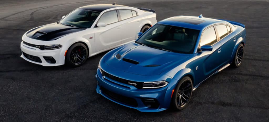 2020 Dodge Charger Gains Interior Upgrades Kendall Dodge