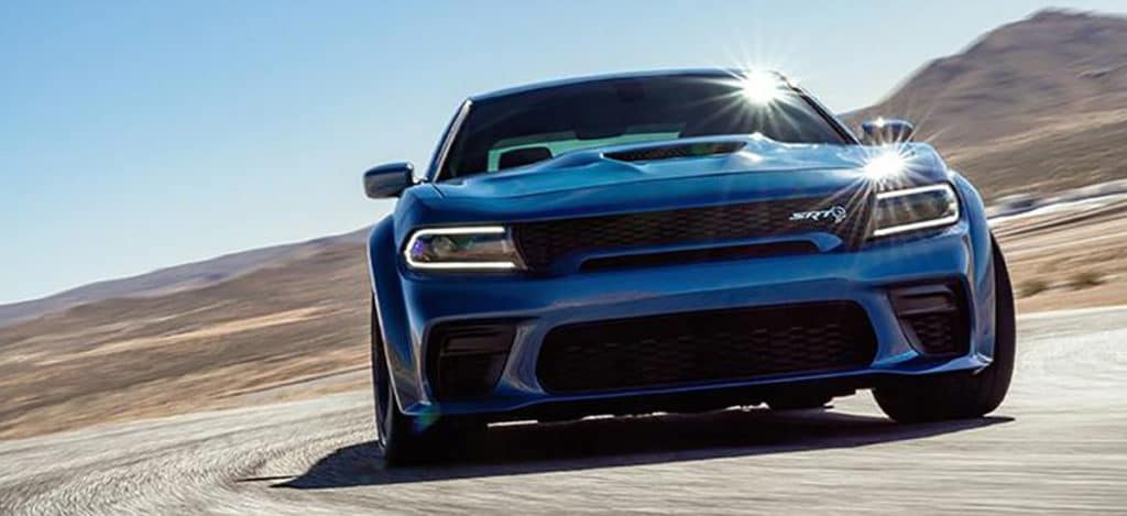 2020 Dodge Charger Kendall Dodge