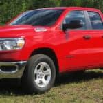 2020 Ram 1500 Kendall Dodge