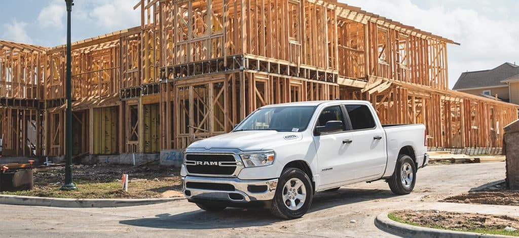 Kendall Dodge Chrysler Jeep Ram >> Ram Reaches Decade Milestone As Stand Alone Brand Kendall