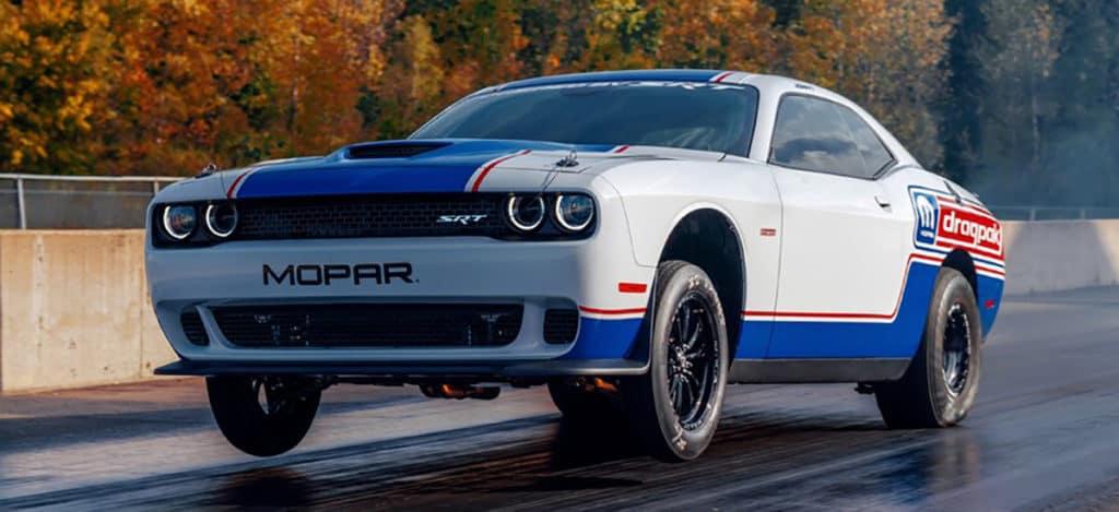 2020 Mopar Kendall Dodge