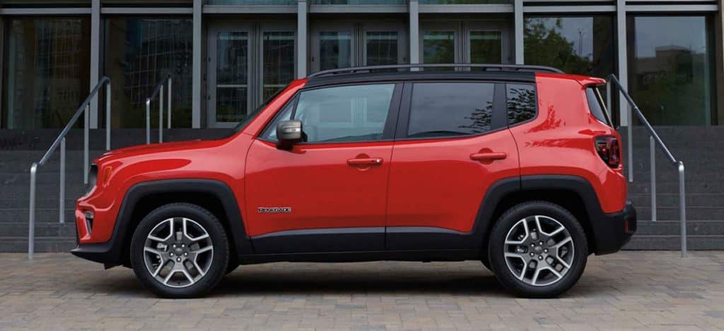 2020 Jeep Kendall Dodge