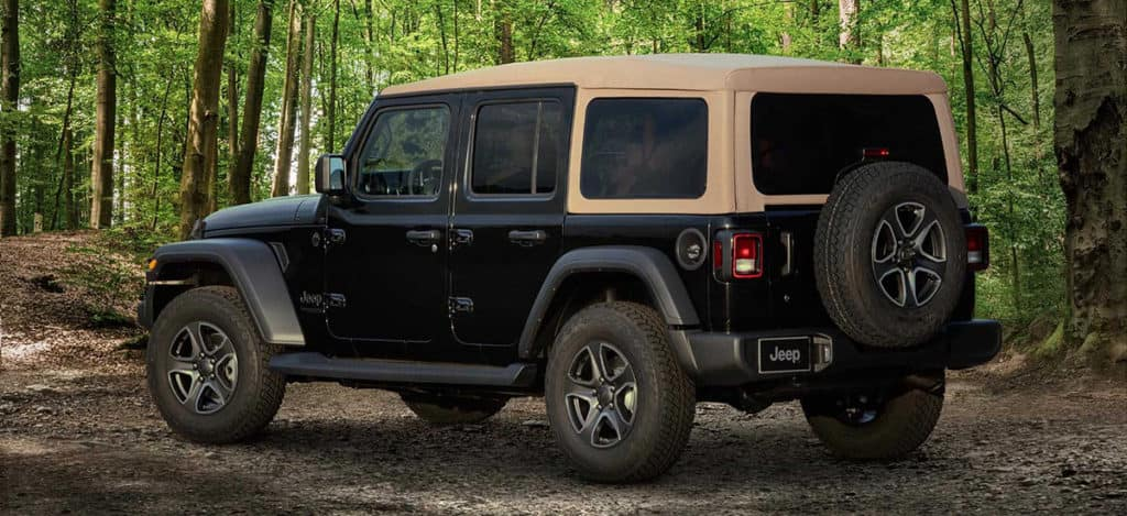 Jeep SUV Kendall Dodge