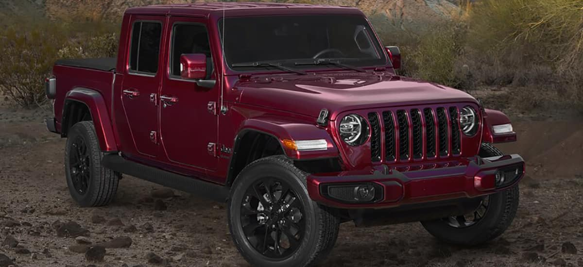 2021 jeep wrangler is on the way