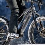 Bike Kendall Dodge
