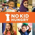 Chrysler No Kid Hungry