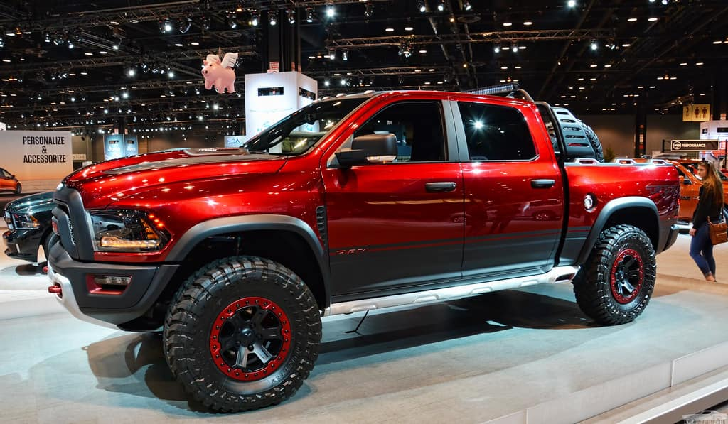New Details Emerge For 2021 Ram Rebel Trx Kendall Dodge Chrysler Jeep Ram New Details Emerge For 2021 Ram Rebel Trx