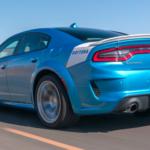 Daytona Kendall Dodge