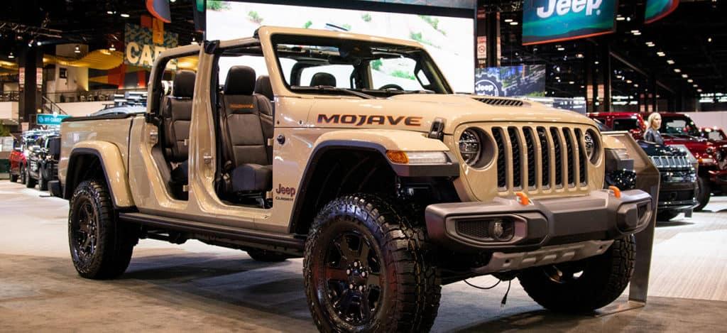 Mojave-Kendall-Dodge