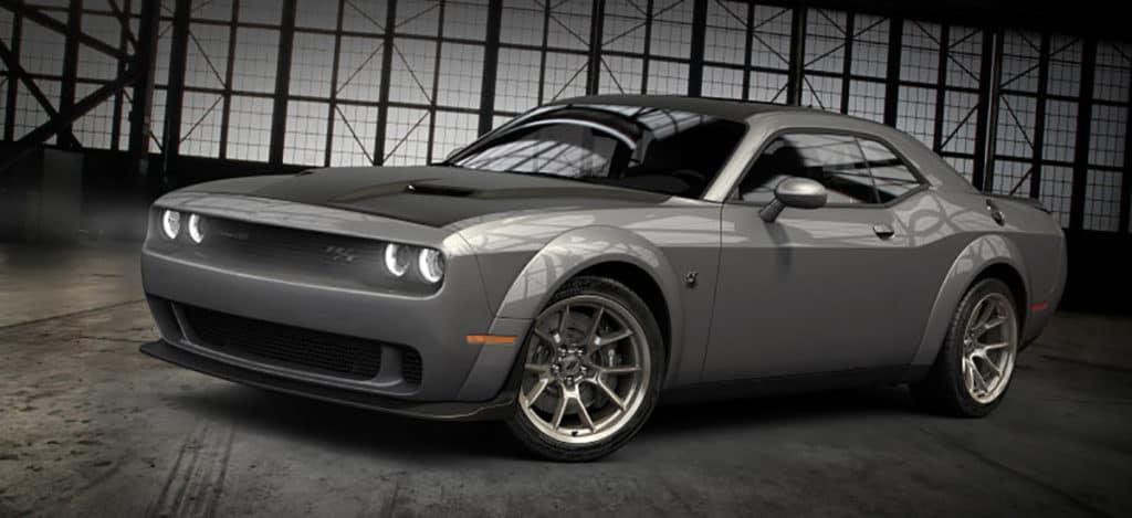2020 Dodge Challenger Kendall Dodge