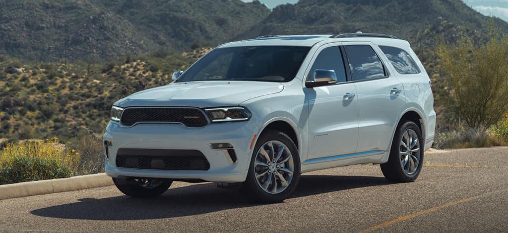 2021 Durango Kendall Dodge