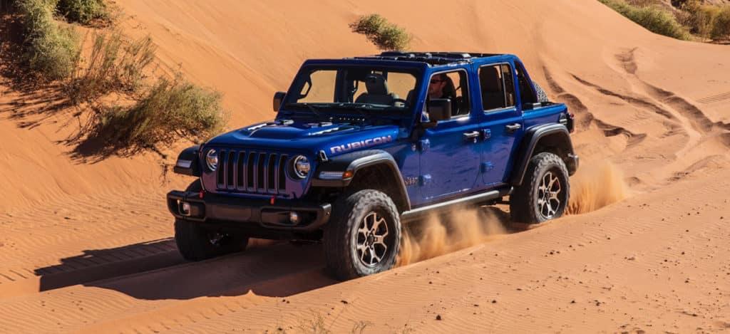 2020 Jeep Wrangler Kendall Dodge