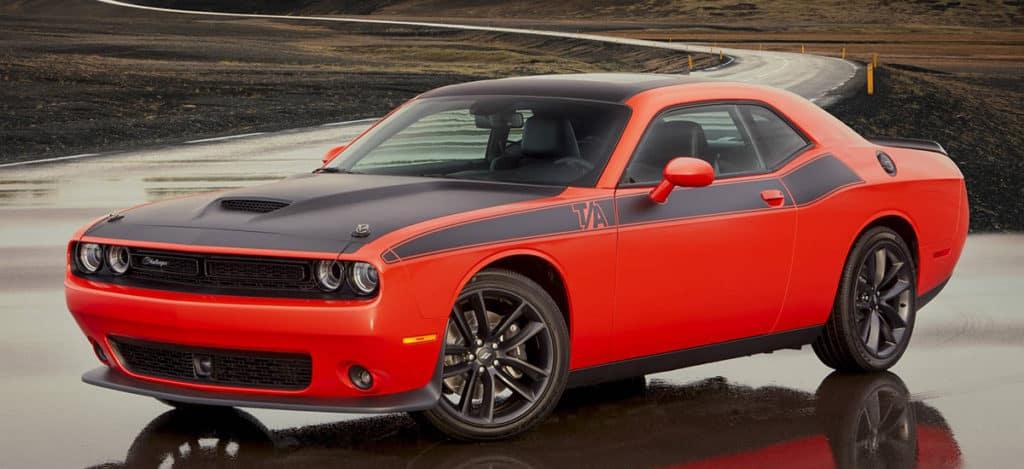 Challenger Kendall Dodge