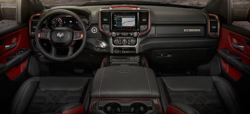 2021 Ram 1500 Kendall Dodge