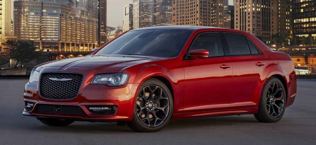 2021 Chrysler 300 Kendall Dodge