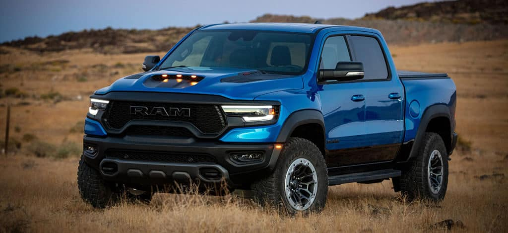 2021 Ram Kendall Dodge