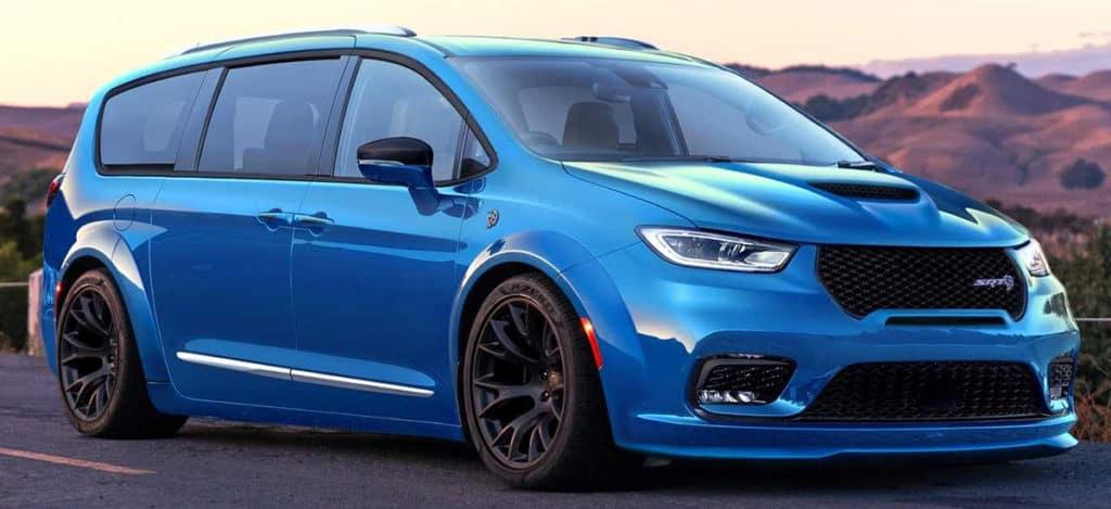 V8 Kendall Dodge
