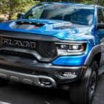 TRX Kendall Dodge