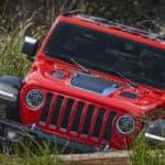EV Jeep Kendall Dodge