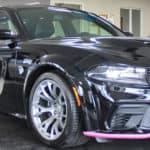 Pink Dodge Kendall Dodge