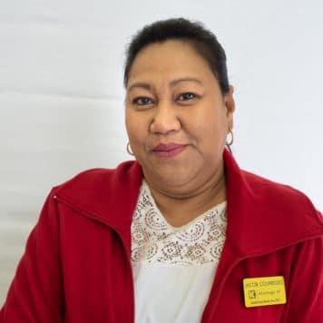 Rita Villanueva