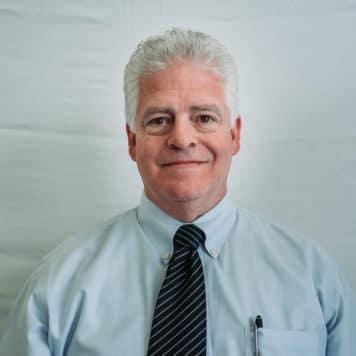 Tim Buckmeier